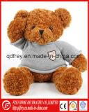 Produit de bébé de jouet mou d'ours de nounours