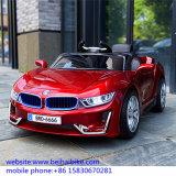 Тип PP пластичный ягнится электрический автомобиль для младенца