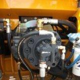 21.5ton de nieuwe Hydraulische Prijs Xe215c van het Graafwerktuig