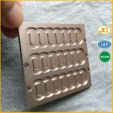 Soemnichtstandardisierte CNC-maschinell bearbeitenteile mit niedrigem Preis