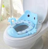 Plástico OEM de los Niños Los niños bebé lindo Closestool Inodoro