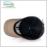 Выдвиженческим Striped подарком бейсбольная кепка конструкции для людей