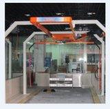 Автоматическое оборудование для мойки автомобилей Touchless производство на заводе