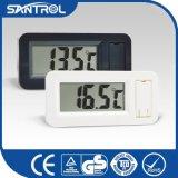 Termómetro de la energía solar