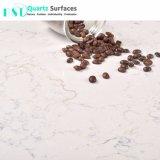 Quartz blanc chinois Carrera Engineered Stone
