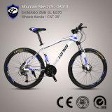 27 속도 알루미늄 합금 유압 산 자전거