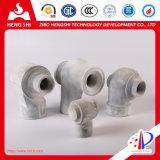 Indústria de alumínio Sialon do bocal do nitreto de silicone de Rbsc - bocal do SIC