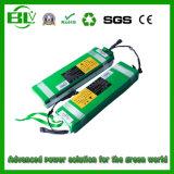 E-fiets Pak van de Batterij van het Lithium van de Batterij 24V/36V/48V het Navulbare