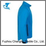 Les hommes chauffent la jupe de Softshell pour l'usure d'intérieur et extérieure