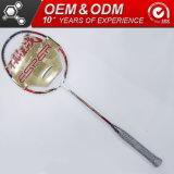 Graphite Produits en fibre de carbone de l'eau Peinture Raquette Badminton