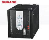 Utilisation noble et généreuse de stabilisateur de régulateur de tension de la longue vie 5kVA pour l'ordinateur