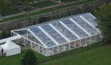 Большие стеклянные стены пролет случае палатка, заводская цена из Китая