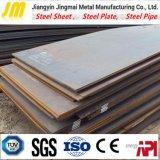 Высокопрочная износоустойчивая плита Nm360 сплава стальная