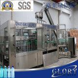 Máquina de etiquetado pura del embalaje del embotellado del agua