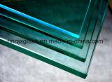 Meilleur prix en verre trempé Rongshunxiang en verre de sécurité 4 mm