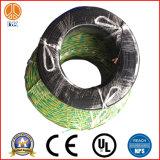 UL1056 de naakte Kabel van de Draad van de Leider van het Koper Uitstekende kwaliteit Geïsoleerdet