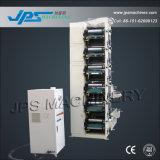 Jps320-6c-B de Transparante Machine van de Druk van het Broodje van de Film van het Huisdier