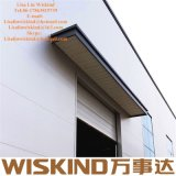 2018 4s Shop edificio con estructura de acero para casas prefabricadas