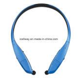 Auscultadores sem fio estereofónico Sweatproof Earbuds de alta fidelidade dos fones de ouvido do Neckband dos auriculares novos de Hb900c Bluetooth com o Mic para Smartphone Xiaomi