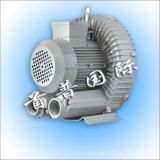 hoog-Efficiënte 8.5kw en Energy-Saving de Ventilator van de Ring van de Lucht