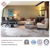 Buona mobilia della camera da letto dell'hotel di disegno con la base moderna di stile (YB-WS-39)