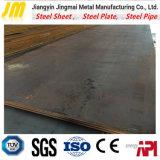 Type acier de plaque normale et en acier d'ASTM, de JIS, de GB de ressort
