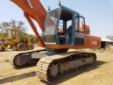 A esteira rolante hidráulica de Hitachi Ex300 usou a boa máquina escavadora japonesa usada da circunstância Running
