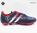 Горячие ботинки футбола высокого качества сбывания