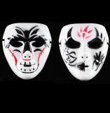 Kostuum van het Masker van Halloween het Enge, de Maskers van de Partij, Plastic Masker