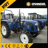 Ce y EPA GOST aprobado 70CV TA704E del tractor para la venta