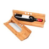 Contenitore di legno di lusso di vino, contenitore che impacca, contenitore di regalo del vino, contenitore di vino bianco, contenitore di vino di vino rosso