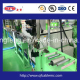 Flat Cables Extrusion Line Extruder Machine Extruding Production Line