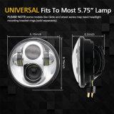 Super Bright 40W 5,75 pouces pour projecteur de motocyclette LED Jeep