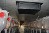 Schwein-landwirtschaftliche Maschine-Quadrat-Blendenverschluss-Fenster und Lufteinlauf