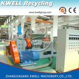 Granulador de reciclaje plástico del alto rendimiento para los gránulos de EVA