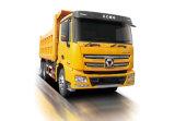 Vrachtwagen van de Stortplaats van de Reeks van G7 XCMG de Officiële Hanfeng 8X4