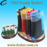 T1621 T1631 Chip de arco de la CISS para Epson WF2010 WF2510 WF2520 WF2650 Impresora