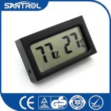 Igrometro poco termometro di Digitahi del dispositivo per misurare temperatura