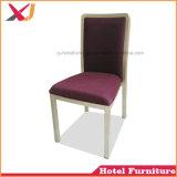 現代木は販売のための椅子を食事する金属のレストランを模倣した