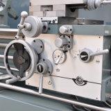 Brecha de torno manual convencional de la máquina X-1660