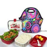 Refroidisseur d'Portable sac à lunch des aliments en néoprène