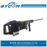 Cortacircuítos handheld de la demolición del bloque de cemento del martillo del gato de la gasolina DHD-58