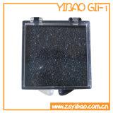 60*64*18cmのプラスチックの箱の宝石箱、メダルボックス、カフスボタンボックス、バッジボックスまたはPinボックスは置いたギフト(YB-BOX-437)を