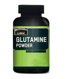 Lebensmittel-Zusatzstoffe reines L Glutamin-saures Puder für Muskel-Wiederanlauf