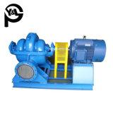 Pompa centrifuga di doppia aspirazione del motore per la stazione di energia elettrica