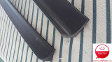 黒31mmの幅車の実質のスポイラー