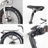 Beach Cruiser Pneus gras E-Bike pour les ventes (TDE10Z-6)