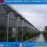 Película agricultural especializada fábrica da estufa de China do baixo custo