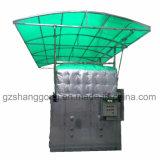 Trocknendes Geräten-elektrische Heizungs-Hochtemperaturraum