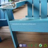Adirondackの折る椅子